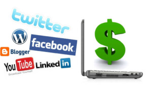 Ingresos Redes Sociales Empresa