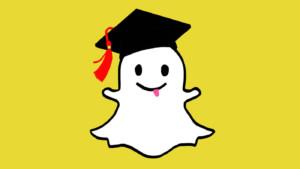 eliminar cuenta snapchat