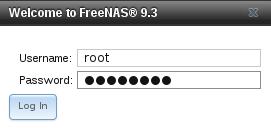 freenas6 cluster dhcp windows server 2016