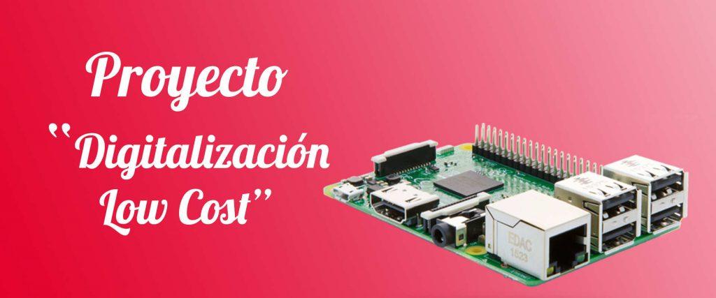 Proyecto final ASIR David Del Río Pascual