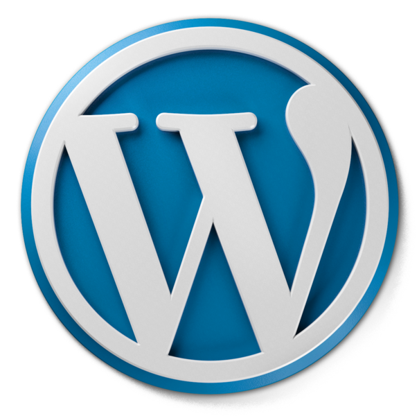 logotipo-wordpress-diseño-web