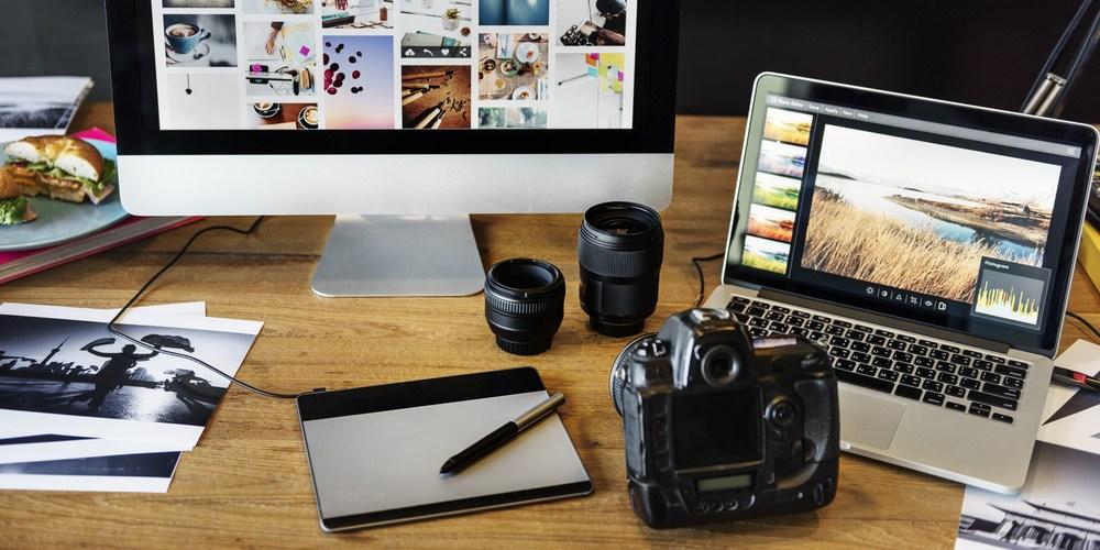 mejores editores de fotos gratis