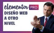 Elementor Pro. El mejor maquetador visual para WOrdpress