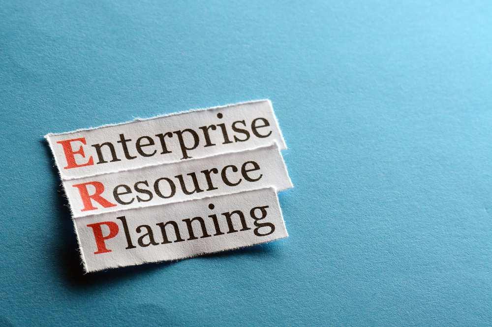 que es un erp en ingles enterprise resource planning
